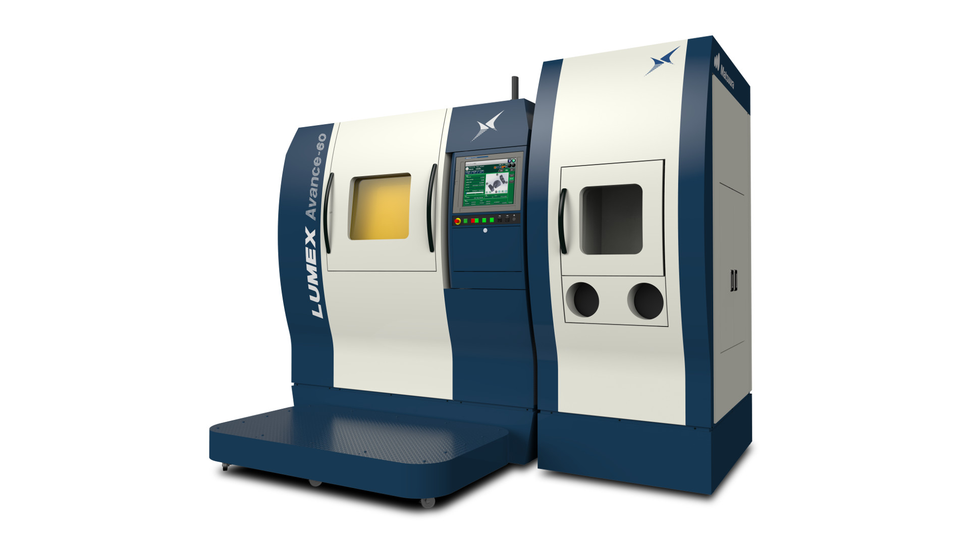 Laser Sinter Maschine; Additive Manufacturing; MATSUURA; LUMEX