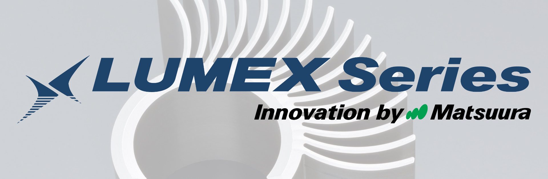 LUMEX; LUMEX Avance-Series; LUMEX-Series; lasersintern; Additive Manufacturing; AM