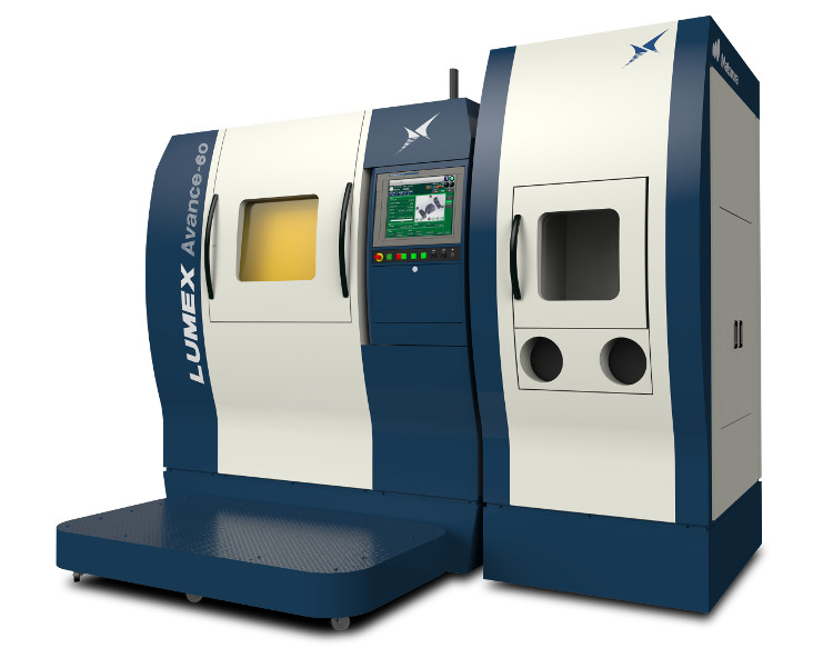 LUMEX; LUMEX Avance-60; LUMEX-Series; lasersintern; Additive Manufacturing; AM